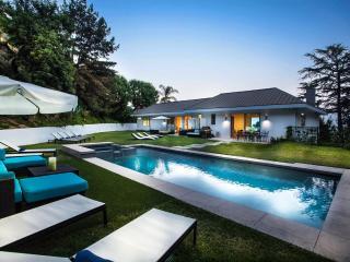 Hollywood Contemporary Retreat, Los Ángeles