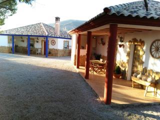 Alojamientos rurales la loma ( los cantaros), Pozo Alcón