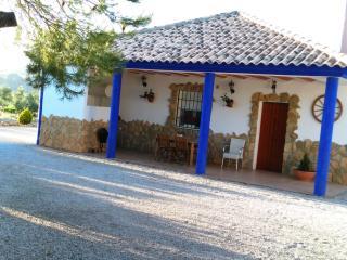 Alojamientos rurales la loma ( La vinatera), Pozo Alcon