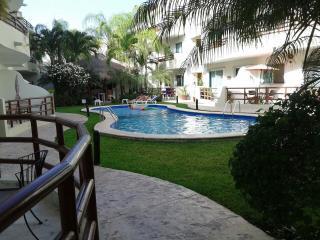 Margarita's apartment, Playa del Carmen