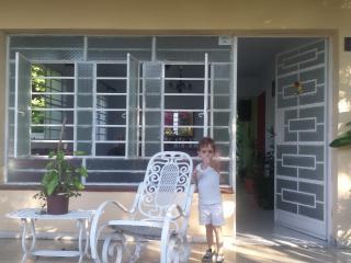 casa cojimar, Cuba
