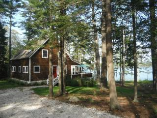 Beautiful Boothbay Vacation home, Boothbay Harbor