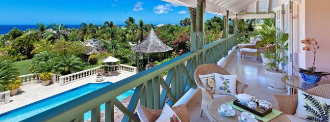 Villa Firefly 3 Bedroom SPECIAL OFFER Villa Firefly 3 Bedroom SPECIAL OFFER, The Garden