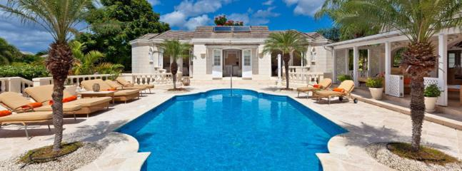 Half Century House 6 Bedroom (An Inviting Barbados Luxury Villa Located In The