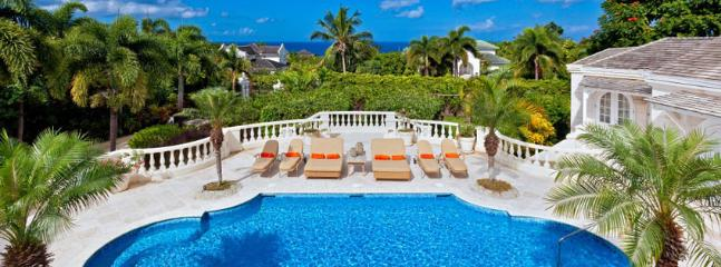 SPECIAL OFFER: Barbados Villa 401 Located In The Sugar Hill Resort Community, Villa 89 Commands A Breathtaking View Of The Caribbean Sea., St. James