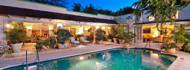 Leamington House 4 Bedroom (Villa Leamington House Is A Colonial Style Great