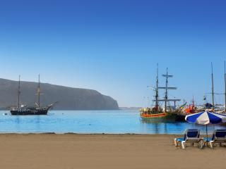 NEW: Los Cristianos Holiday Home