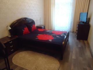 Afina Apartments, Odesa