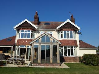 **NEW** 4 Bedroom Detached Holiday Rental, Conwy