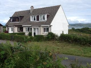 Beach View Cottage, Isle of Gigha
