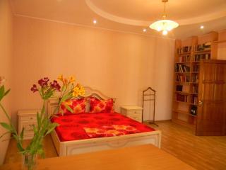 Luxury Apartment with sauna in best center!, Odesa