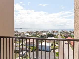 Laguna Madre view from 1103