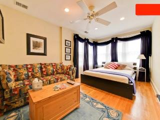 Spacious master suite 2beds in the heart of DC -Dupont Circle