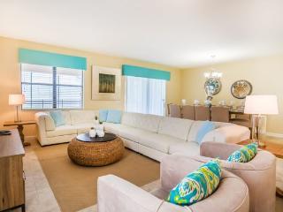 9 Bedroom Pool Home In ChampionsGate Golf Resort. 1450RFD, Orlando