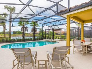Luxurious 6 Bed 3.5 Bath Pool Home In Solterra Resort. 4421AC, Davenport