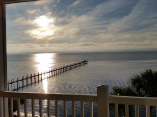 New Oceanfront Stunning Views 2 Balconies 500 ft., Lanark Village