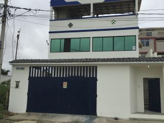 Casa Iguana, Playas