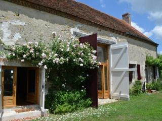 """MAGNY -COURS """"LA THIBAUDE"""" 58240 LIVRY - BOURGOGNE, Saint-Pierre-le-Moutier"""
