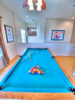 Billard, ping pong & hockey table