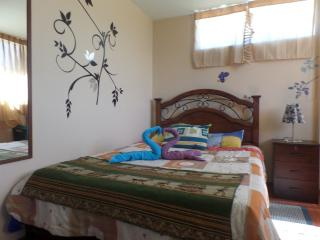 Furnished Apartment /mountains View, Arequipa