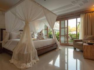 Luxury one bedroom garden villa, Payangan