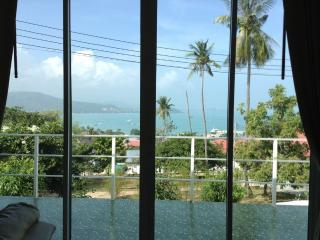 Maison vue mer , bang rak, Bophut
