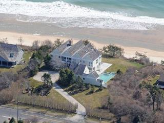 Montauk Oceanfront Estate