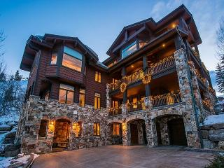 Abode in Deer Crest, Heber City