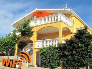 SANA apartments Vodice, Croatia SANA_c5+1