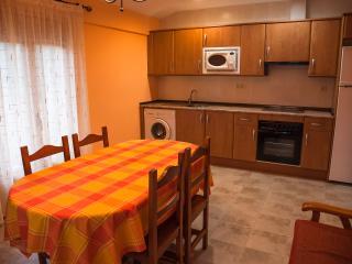 Apartamento en Campo