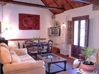 Casa-Mirador La Alhacena