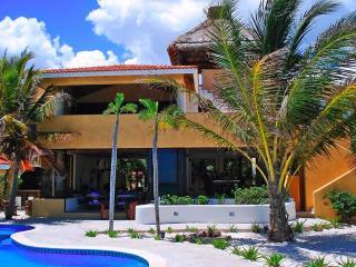 Casa Miguel's, Chicxulub