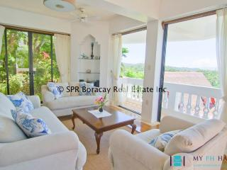 2 bedroom villa in Boracay BOR0025
