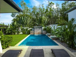 2BR Pool Villa with Natural Surrounding