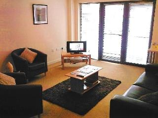 Liverpool city centre holiday apartment sleeping 6