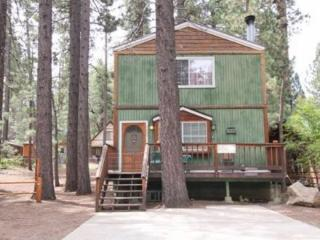 La Cerena Chalet: Pet Friendly, Central Location
