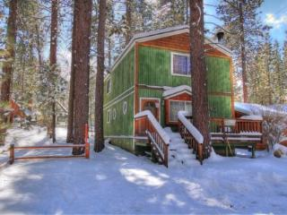 La Cerena Chalet: Pet Friendly, Central Location, Big Bear Lake