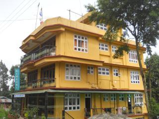Bon's Hotel Himadri, Kalimpong