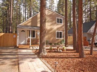 3616 Birch Avenue, South Lake Tahoe