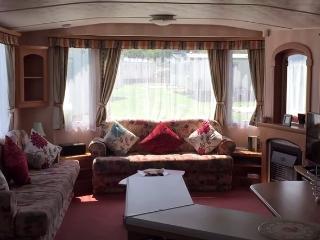 Plot 88 Winchelsea Sands Caravan Park, East Sussex