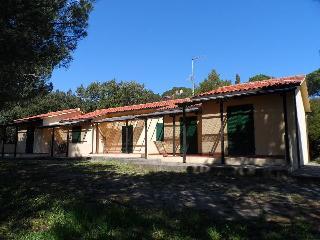Case Vacanza Le Sughere dell Elba, Campo nell'Elba