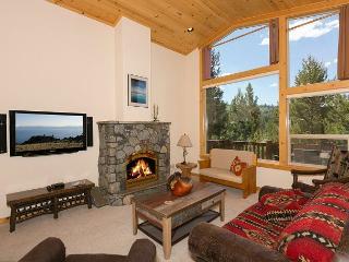 Spruce Haven - Gorgeous 3 BR in Tahoe Donner - From only $250/night
