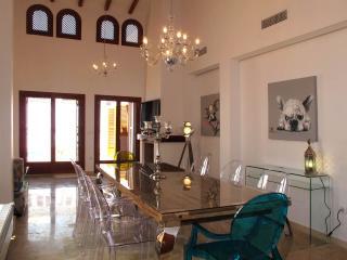 Villa Regina-Anne, El Valle Golf Resort, Murcia