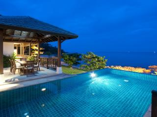 Special Rates -4 Bedroom Ocean Front Villa at the Kanda Residence - Private Pool