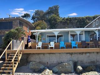 Beach Cottage, Capistrano Beach