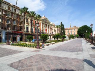 Apartamento muy confortable en Murcia ciudad -