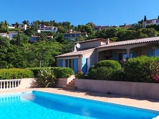 Richardo 33878 villa with stunning sea view, pool 10 x 4.5 mtr, airconditioning