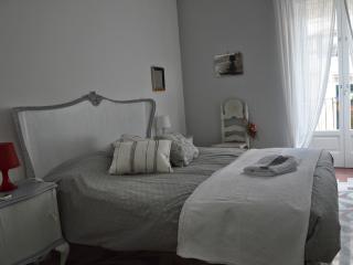 Casa vacanza al primo piano della casa padronale, Módica