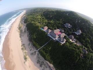 Magnificient Beach Villa, Machangulo