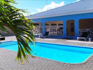 Villa Casa Luca, Santa Catharina